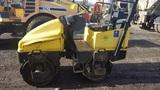 Wacker RD 11A Vibratory Roller