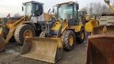 John deere 244j wheel loader