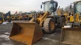 Liebherr 542 wheel loader