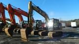 Cat 312e  Excavator