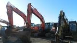 2016 Hitachi Zaxis Zx210lc-5b Excavator