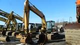 Cat 315c Excavator
