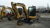 Cat 305E Mini Excavator