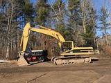 Cat 330L Excavator