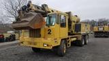 Gradall XL 5100 Excavator