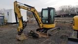 Cat 304E Excavator