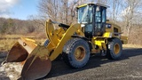 2012 Cat 938k Wheel Loader