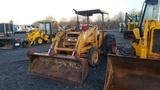 KMW 380B Tractor