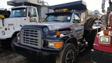 1995 Ford F Series With Sander