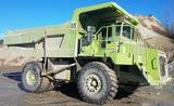 1998 Terex 3335 Rigid Frame Off highway Truck