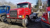 2004 Mack Ch613 Tractor