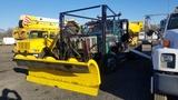 1995 International 2574 Plow Truck