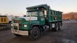 1999 Mack Rd688s Dump Truck