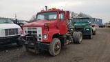 1984 International Tractor