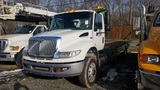 2014 International Ramp Truck