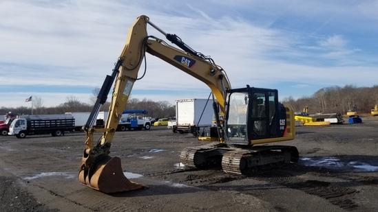 2013 Cat 312L Excavator