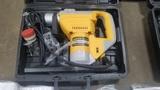 New Huskie 11218 SDS Hammer Drill