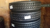 (2) New Goodyear 11r22.5 Tires
