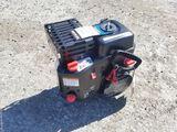New 179cc Engine