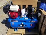 30 Gallon Truck Mount Compressor - $2900 retail