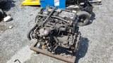 4 cylinder mitsubishi diesel  engine