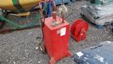 Gas Caddy