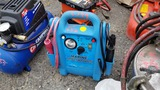 Marine Portable Power Generator