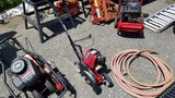 Troy bilt edger