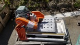Mk Tile Saw / Wet Saw