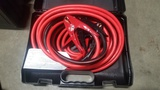 New 25 ft 800 Amp HD Booster Cables