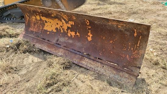8 ft plow