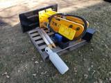 HD ZW-750 Hydraulic Breaker