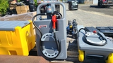 New 25 gallon diesel fuel caddy with 12v. pump