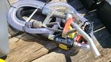 New 12v. diesel fuel pump