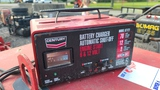 Century battery charger