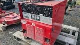Idealarc rs3-325 welder