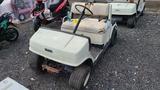 Yamaha Golf Cart (parts)