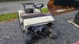 Parts Golf Cart
