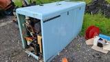 John Deere Turbo Diesel Generator