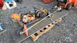 Pallet Lot - Misc Hand Tools