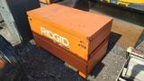 Rigid Job Box