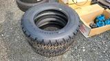 (2) Goodyear 245/70/19.5 Tires