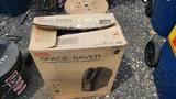 Space Saver Paper Shredder