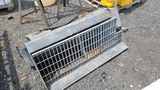 Hydraulic Cement Mixer / Hopper