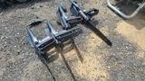 (3) Electric Saws