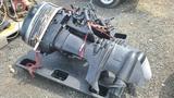Mercury 650 Outboard Motor