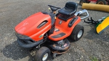 Scotts 17 hp Lawn tractor