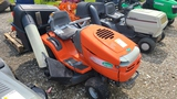 Scotts 16hp Lawn tractor