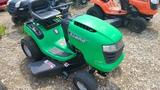 Sabre 14 hp lawn tractor