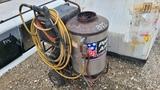 Power America Pressure Washer